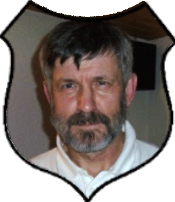 Übungsleiter Helmut Bös